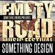 Empty Road Music Festival Poster Print Template - GraphicRiver Item for Sale