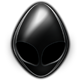 Alien Head - GraphicRiver Item for Sale