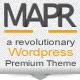 Mapr - a Wordpress Revolution - ThemeForest Item for Sale