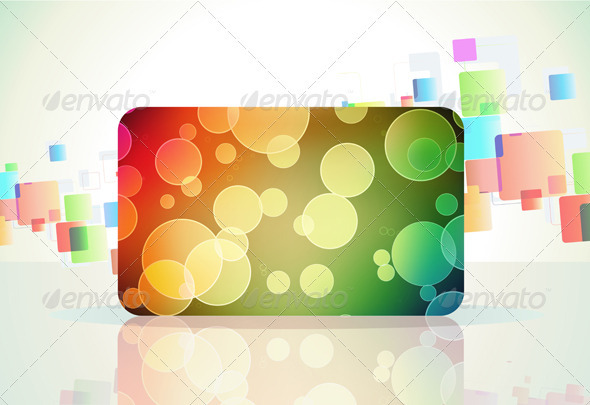 gift card  - Backgrounds Decorative