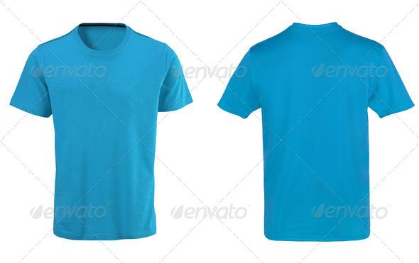 t shirt - Stock Photo - Images