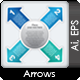 Arrows to directions - GraphicRiver Item for Sale