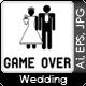 Funny Vedding Symbols - GraphicRiver Item for Sale