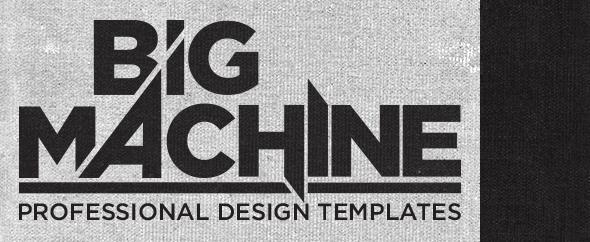 Big machine profile image 2