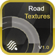 Road Textures - 3DOcean Item for Sale