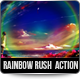 Rainbow Rush Photoshop Action - GraphicRiver Item for Sale