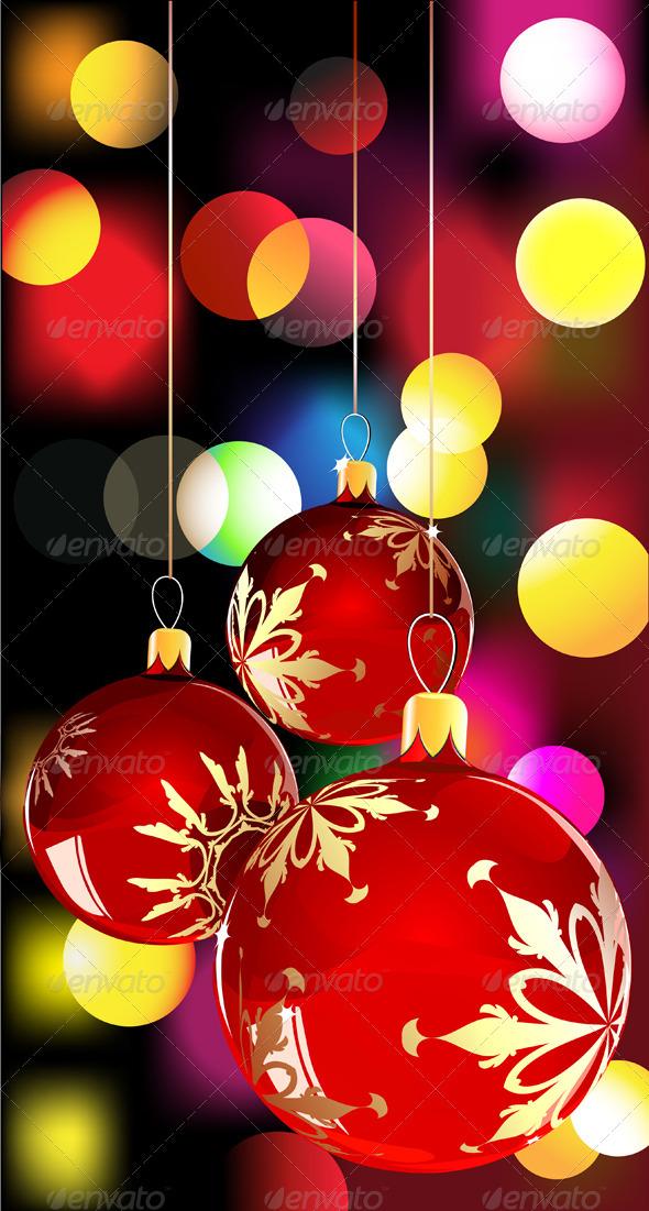 Christmas Decorations - Christmas Seasons/Holidays