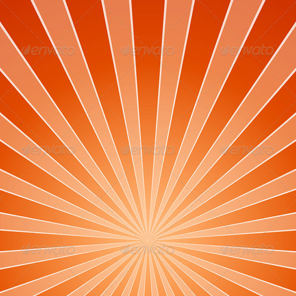 Red Glowing Background - Backgrounds Decorative