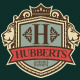 Hubberts Royal Crest Logo - GraphicRiver Item for Sale