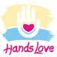 Hands Love Logo