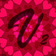 Valentine Radial Background - GraphicRiver Item for Sale