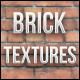 15 Tileable Brick Textures - GraphicRiver Item for Sale