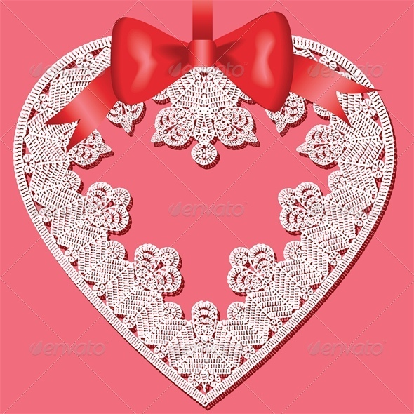 Valentines greeting card - Valentines Seasons/Holidays