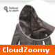 CloudZoomy Roll Over to Zoom - CodeCanyon Item for Sale