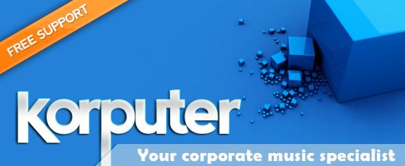 Korputer banner new