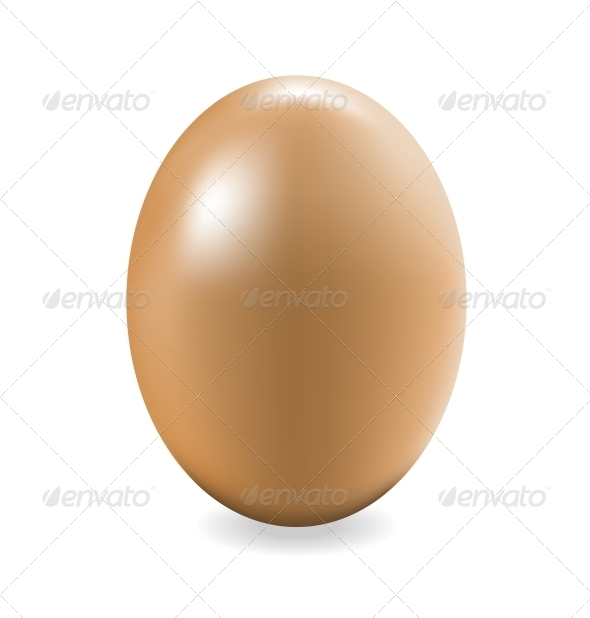 vector egg - Religion Conceptual