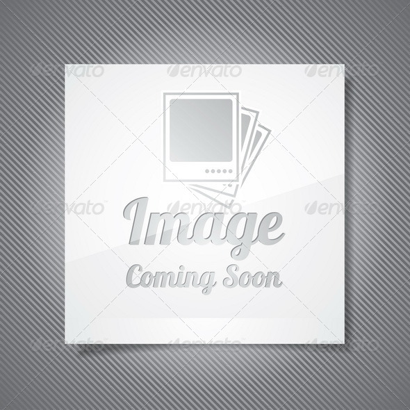 Coming Soon illustration. - Web Technology