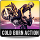 HD Cold Burn Photoshop Action - GraphicRiver Item for Sale