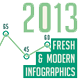 Fresh & Modern Infographics - VideoHive Item for Sale