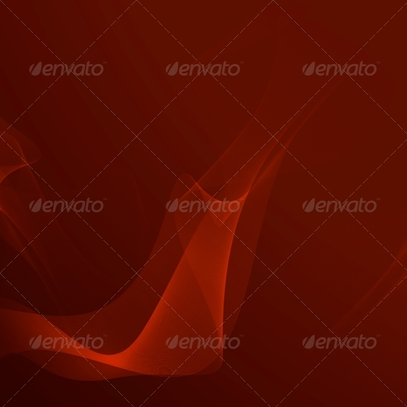 Smoke Background - Abstract Conceptual