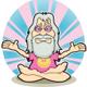 New Age Guru Ashram