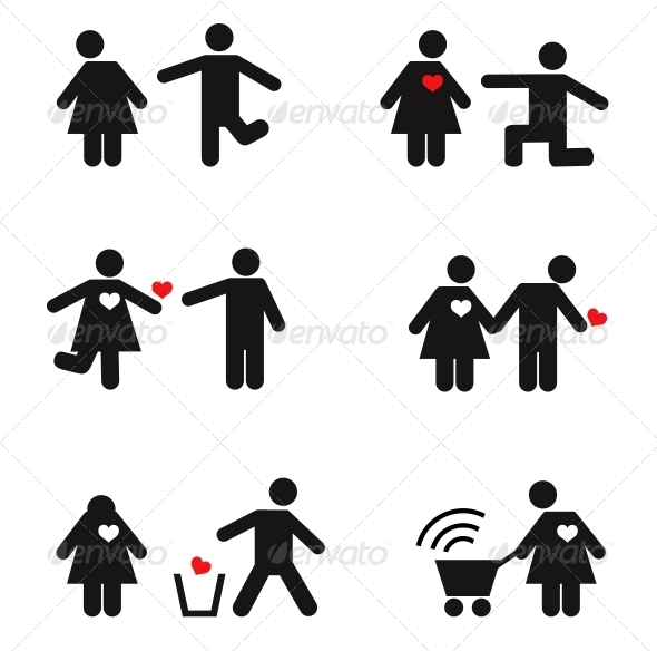 Love Story - Valentines Seasons/Holidays