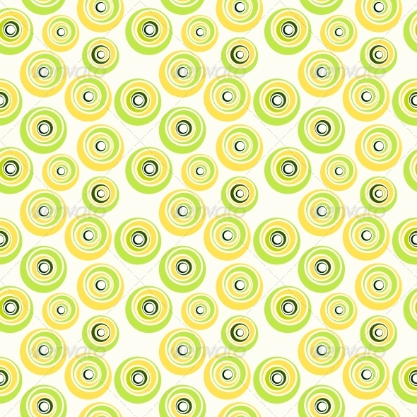 seamless pattern vector illustration - Backgrounds Decorative