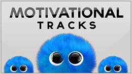 Motivational Tracks