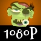Cartoon Zombie Character Pack 1  - VideoHive Item for Sale