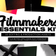 The Filmmakers Essentials Kit - VideoHive Item for Sale