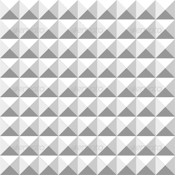 Seamless Geometric Background - Backgrounds Decorative