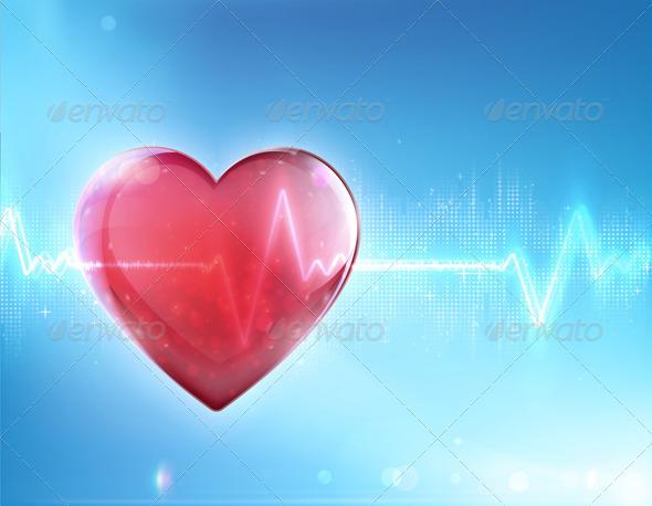 Healthcare Concept - Health/Medicine Conceptual