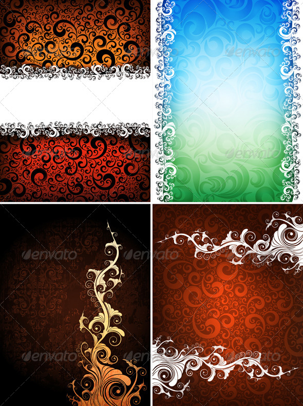 creative backgrounds - Backgrounds Decorative