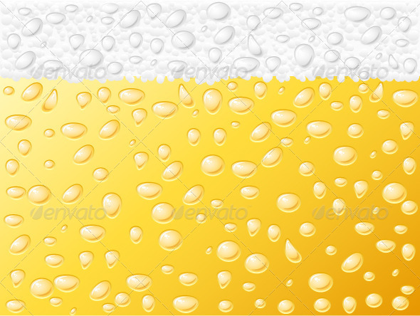 beer background - Backgrounds Decorative