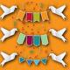 Origami Birds - GraphicRiver Item for Sale