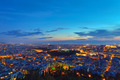 Athens at dawn - PhotoDune Item for Sale