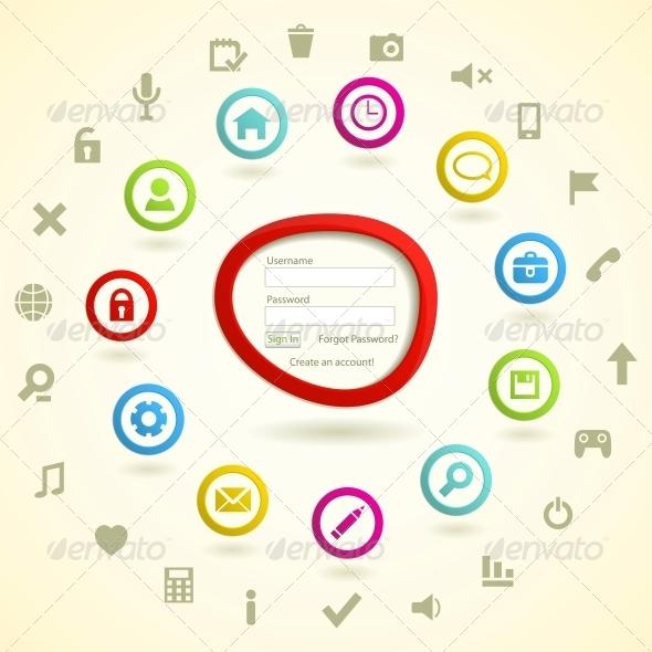 Web design elemets - Web Technology