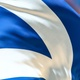 Scotland flag transition - VideoHive Item for Sale