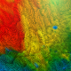 Free Download Abstract Topographic Background Nulled