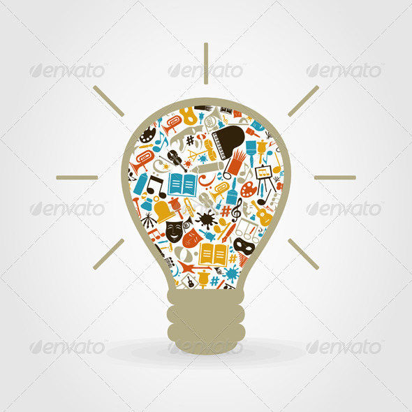 Art Bulb - Miscellaneous Vectors