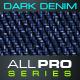 Dark Denim Seamless Pattern - GraphicRiver Item for Sale