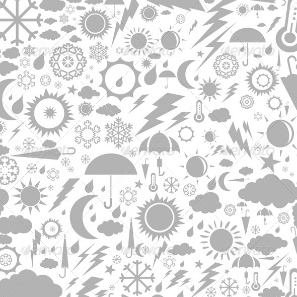 Background Weather - Backgrounds Decorative