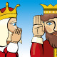 Kings Talking - GraphicRiver Item for Sale