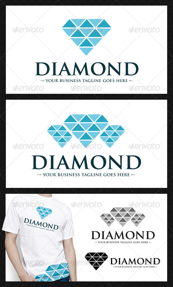 vector stock logos graphics logo free art diamond images diamonds download