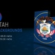 Utah State Election Background 4K - 7 Pack - VideoHive Item for Sale