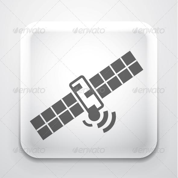 Vector App Icon Design - Web Elements Vectors