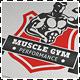 Fitness Performance Gym Logo - GraphicRiver Item for Sale