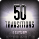 50 Transitions Bundle - VideoHive Item for Sale