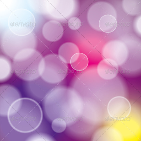 Blurred Background - Backgrounds Decorative