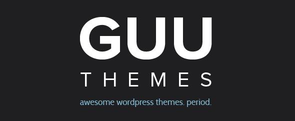 Guuthemes profile image